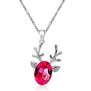 1091-deer-rose