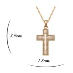 Cross Necklace-4