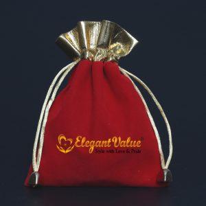 ElegantValue-Logo-on-RedBag