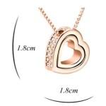Heart Pendant-12683-3