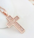 Cross Necklace-Rose-2-1000px