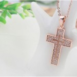 Cross Necklace-Rose-3-750px